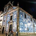 Porto (portugal) jour 1 - l'arrivée à porto
