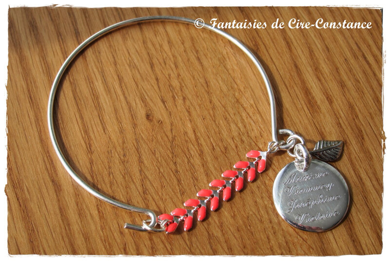 Bracelet Roma-2