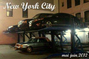 insolite à new york chez scrat et gloewen mur parking