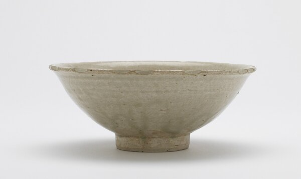 Bowl, Vietnam, Trân or Later Lê dynasty, late 14th-15th century