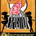 Explosition aout 2008