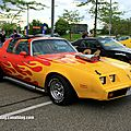 Pontiac firebird coupé de 1979 (Rencard Burger King mai 2012) 01