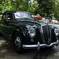 Lancia aurelia b10 1951