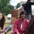 festival Terres d'Harmonies - en compagnie des Tsiganes du Radjasthan