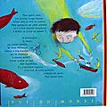 Ceci est un poème qui guérit les poissons : évaluations sur la compréhension