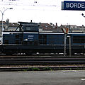 BB 66160, Bordeaux