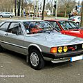Vw scirocco gt (1974-1982)(retrorencard avril 2013)