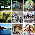 Prendre le rythme des vacances #ma semaine en mots et en images #95
