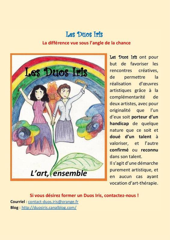 affiche duo iris-1