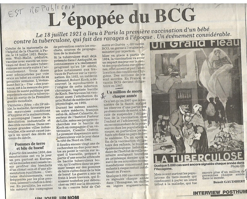 BCG ARTICLE