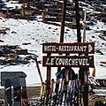 Le Courchevel 2