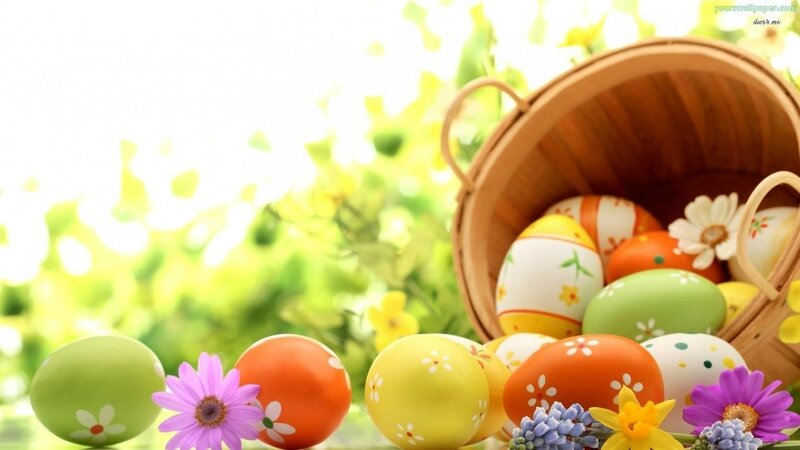 Easter-eggs-Desktop-Wallpapers