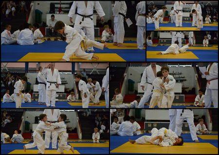 gala judo noel 20112