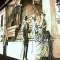 Murs peints