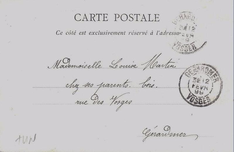 Saint Valentin 1899-2