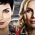 V : la série saison 1 - 2009 (