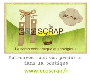 boutique eco scrap logo
