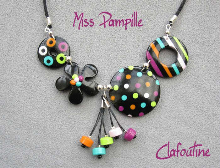 Miss Pampille