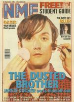 NME-23-Sept-95-front