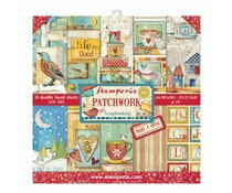 stamperia-patchwork-12x12-inch-paper-pack-sbbl49