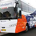 60 équipe Rabobank = Lars Boom- Théo BOS