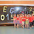 2015 Gala 2015 partie 1