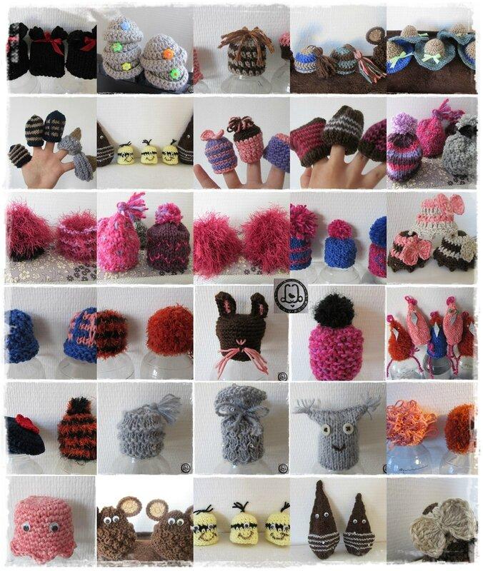 Lilou pout L-Bonnets Innocent#4