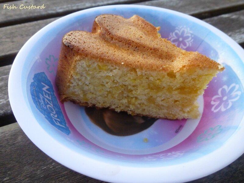 Gâteau aux noisettes et amandes (27)