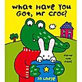 What have you got mr croc ? cycle 2