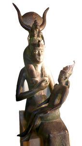 Le_Louvre_Egypte_Isis_328