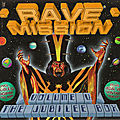 Rave mission vol v - the jubilee box