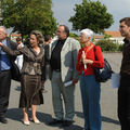 Visite cantonale du Conseil général