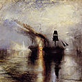 J.m.w. turner: quest for the sublime makes sole u.s. appearance at frist art museum