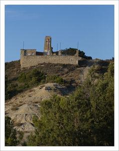 Aragon_Monegros_monument_San_Simon_211009_6