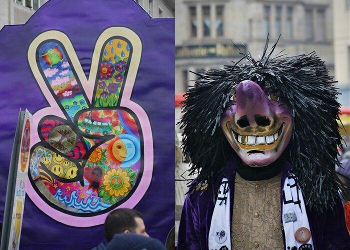 5 carnaval de bale