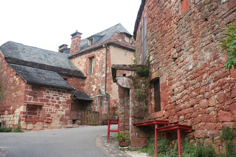 Collonges la Rouge 097
