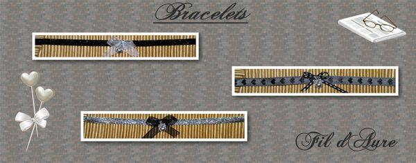Bracelets 4