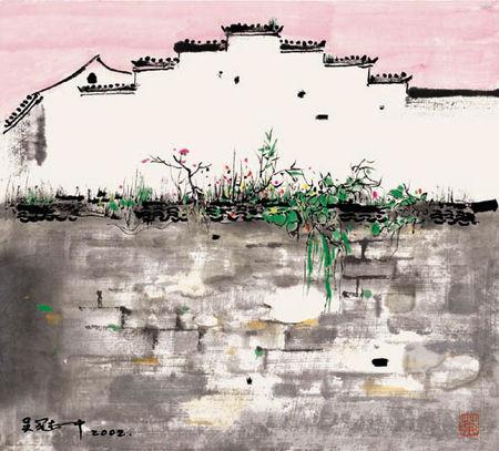 qiangshangchunse