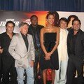 Rush hour 3 premiere paris after musee de l'homme (blogreporter hm)
