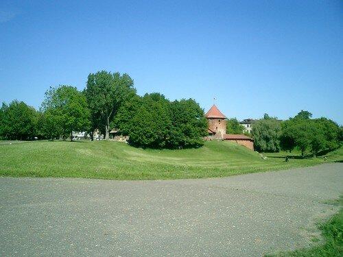 Château de Kaunas