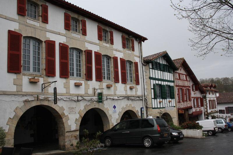 La_Bastide_Clairence_008