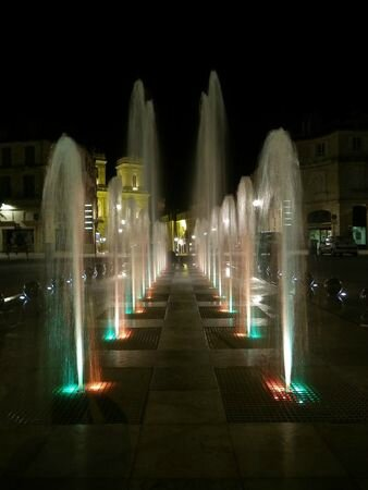 Auch by Night