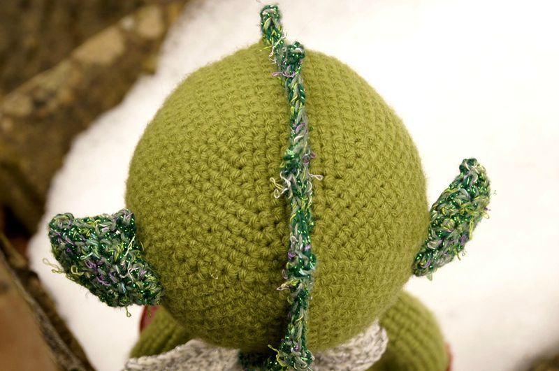 Arthur dragon crochet 01