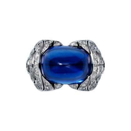 Cartier Royal ring 2