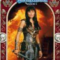 Xena, la guerrière - saison 1