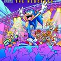 Sonic #201 et universe #5