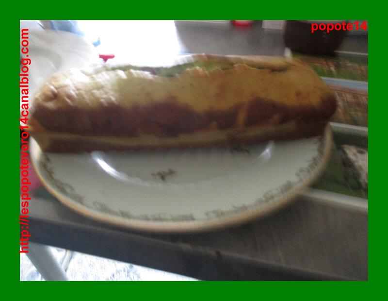 cake a la menthe10