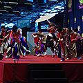 Japan Expo 2018 - European Yosakoi Show sur la scene Sakura (42)