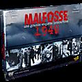 Boutique jeux de société - Pontivy - morbihan - ludis factory - Malfosse 1949