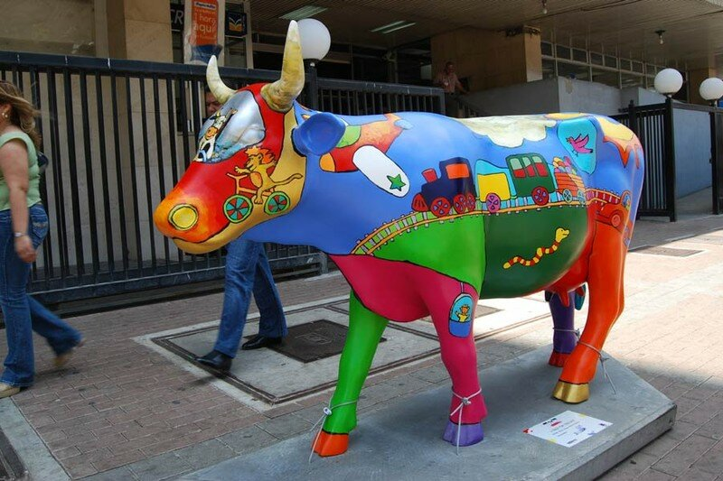 vache-petit-train